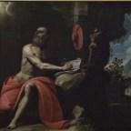 Alessandro Albini, San Girolamo