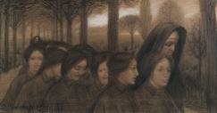 Mattino puro, datato 1903
