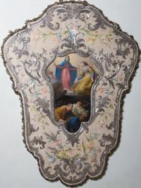 Beata Vergine delle Grazie e San Pietro liberato