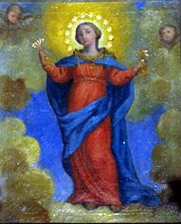 Madonna delle Grazie