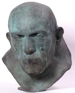 Busto di Antonio Beltramelli