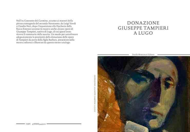 Catalogo Giuseppe Tampieri a Lugo