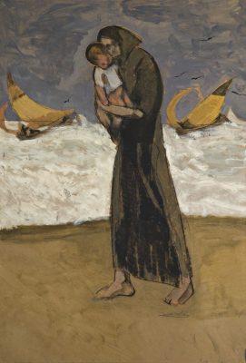 Lorenzo Viani, La tempesta
