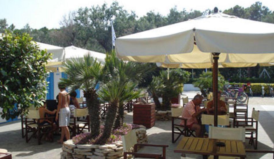 Pinarella Village  Bagno Jolly