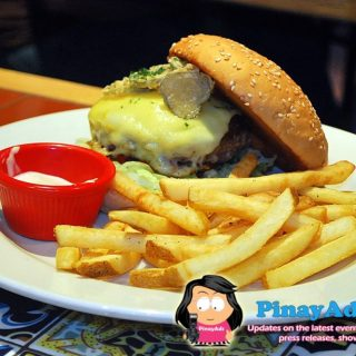 Try The New Deluxe Big Mouth Burgers At Chili's