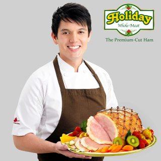Holiday Ham: The Premium-Cut Ham