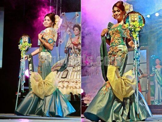 Ms Mun of Imus Cavite - Angela Patricia Medina