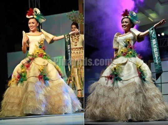 Ms Mun. Of Baliuag Bulacan - Vivienne Andrea Gulla