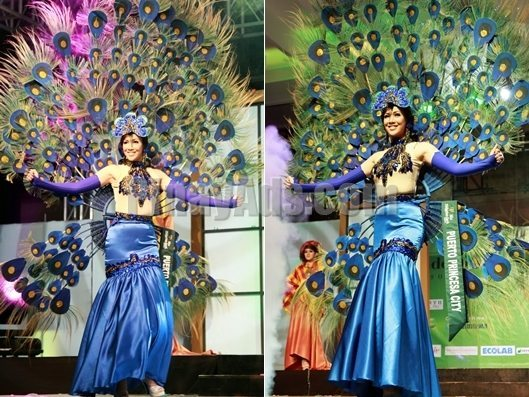 Ms Puerto Princesa - Jonavi Raisa Quiray