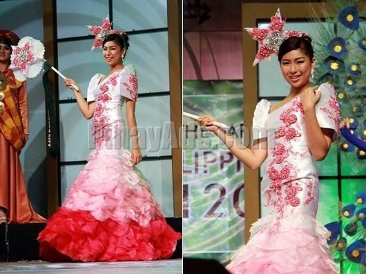Ms San Fernando City - Erika Marie Syhongpan