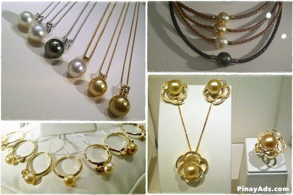 Jewelmer: Timeless Elegance Of South Sea Pearls
