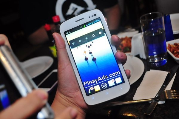 MyPhone A919 Duo: Specs, Price, Photo and Availability