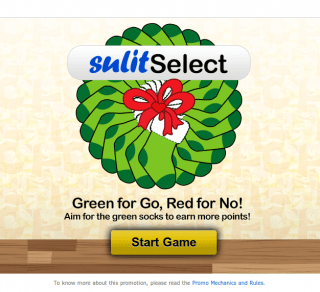 Sulit Select promo lets four lucky Sulitizens win the items on their wish list
