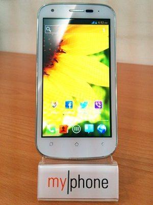 myphone a888