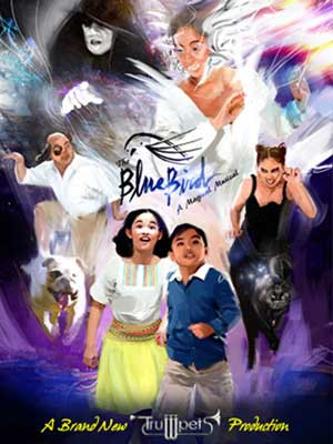 Open Auditions for Trumpets' production of 'The Bluebird'