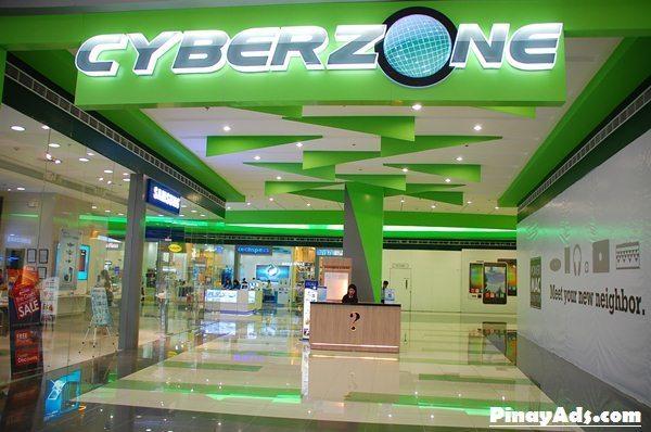 Cyberzone-SM-Lanang-Premier