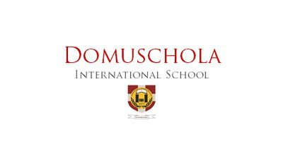 Domuschola International School: A More Progressive Way of Learning