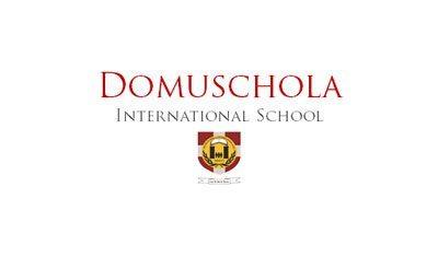 Domuschola International School: A More Progressive Way of Learning