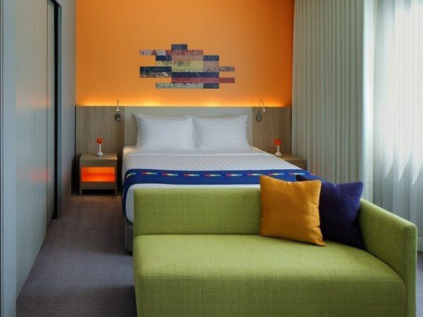 Park Inn By Radisson Davao – Adding Color to your Life