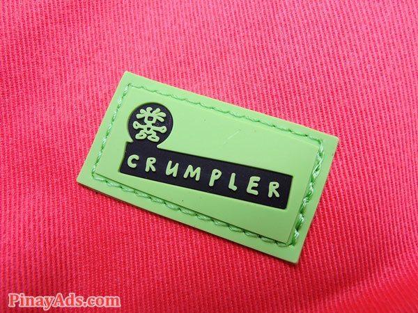 crumplerbag