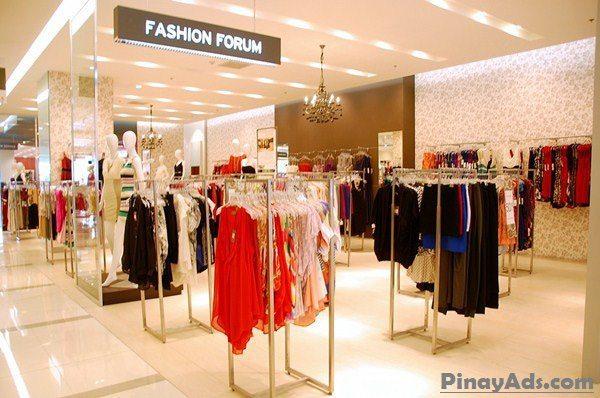 fashionforum