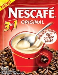 nescafe 3in1 ORIG 2012 3d