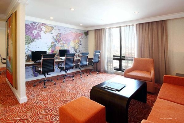 Ambassador Business Center
