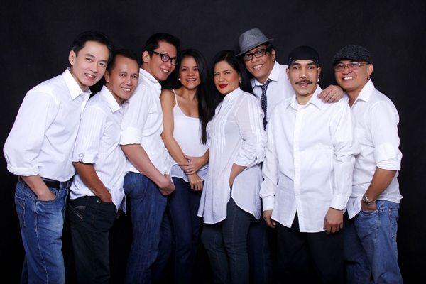 Groove to the songs of the good ole days with Highway 54's retro stylings, Thursday nights at Congo Grille Tomas Morato
