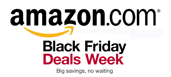 Black Friday Deals: Amazon Black Friday Deals store and Electronics Holiday Gift Guide