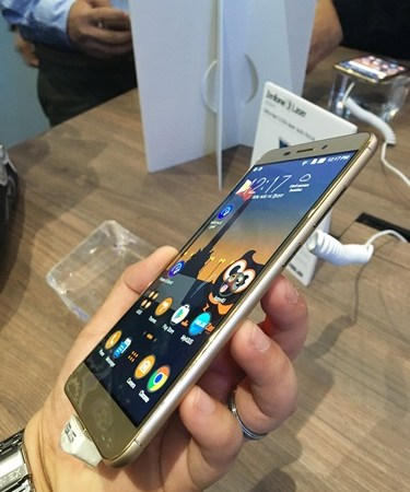 ASUS ZenFone 3 Laser: The smartphone for photography enthusiasts