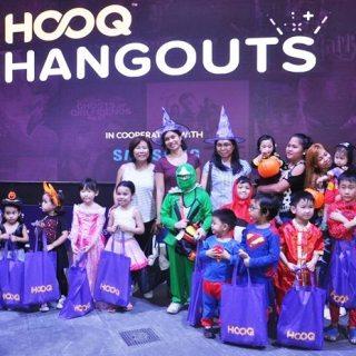 HOOQ Offers More Cartoons, Family-friendly Shows #KIDSONHOOQ