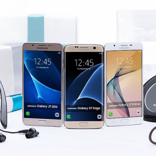It's Beginning To Look A Lot Like Christmas With Huawei And Samsung Deals!