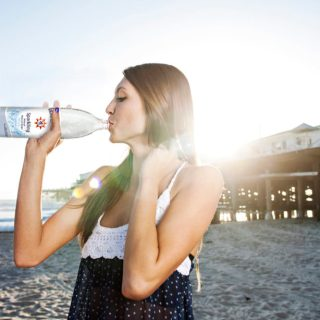 Quench the 5 Most Common Signs of Dehydration with Gerolsteiner Sparkling Mineral Water