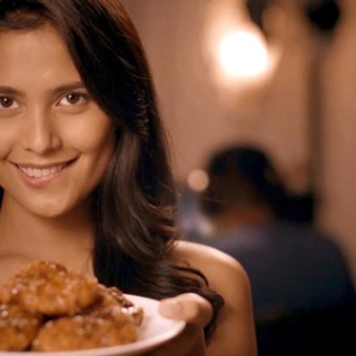 Bounty Fresh Saucy ToriKaraage: a quick fix real meal for young professionals