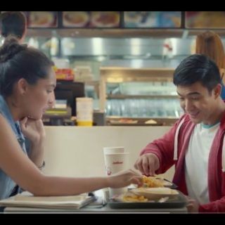 WATCH: The #KwentongJollibee best friend finally found his Perfect Pair