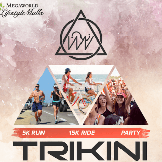 Trikini Rescheduled to August 19, 2017