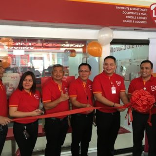 LBC Ligaya Opening More Doors to Serve You Better