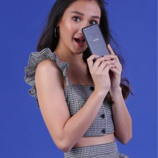 Chienna Filomeno is happy to endorse Vivo; overwhelmed at trust given to her by giant smartphone manufacturer