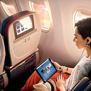 How In-Flight Wi-Fi Works