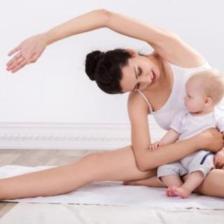 How to Get Your Body Back After Having a Baby
