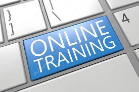 When You Can't Get There: How Online Training Can Help You Pass the Grade