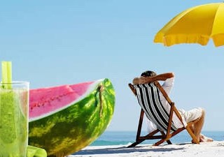 4 Ways to Deal with Summer Heat