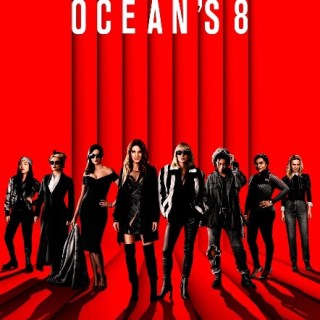 "Feel the action of ""Ocean's 8"" and ""Escape Plan 2: Hades"" at SM Cinema"