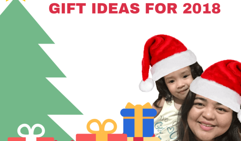 Best Christmas Gift Ideas for 2018