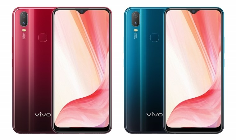Vivo Y15, Y11 among best-selling budget phones
