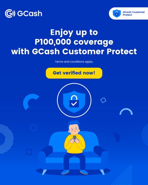 Gcash Customer Protect