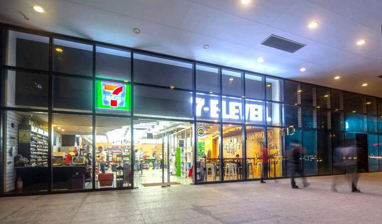 7-Eleven Earmarks 711 Million In Support For Franchisees