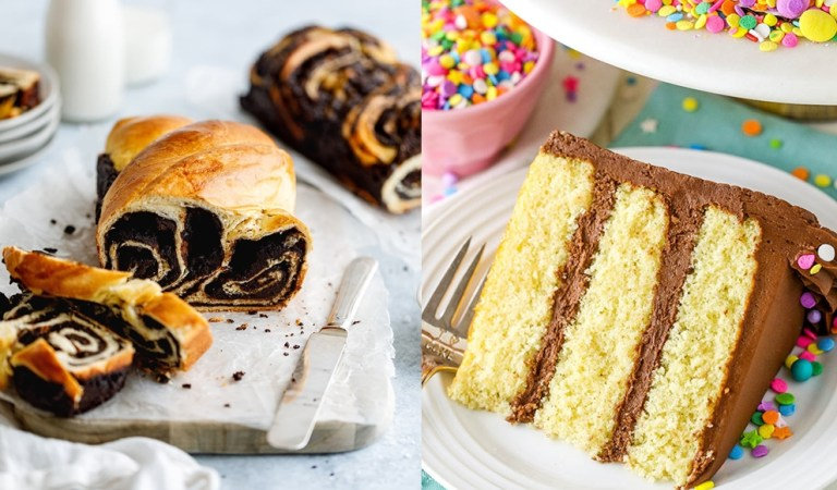 New Normal, New Passions: Tease Your Inner Baker Out With These Easy  Recipes