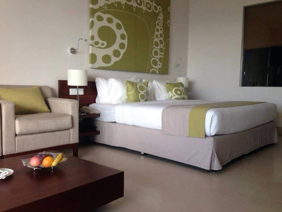 Centara Passikudah Resort and Spa