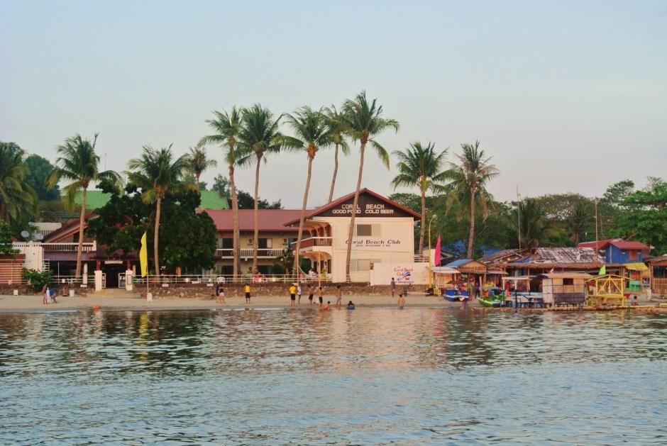 Coral Beach Club Hotel
